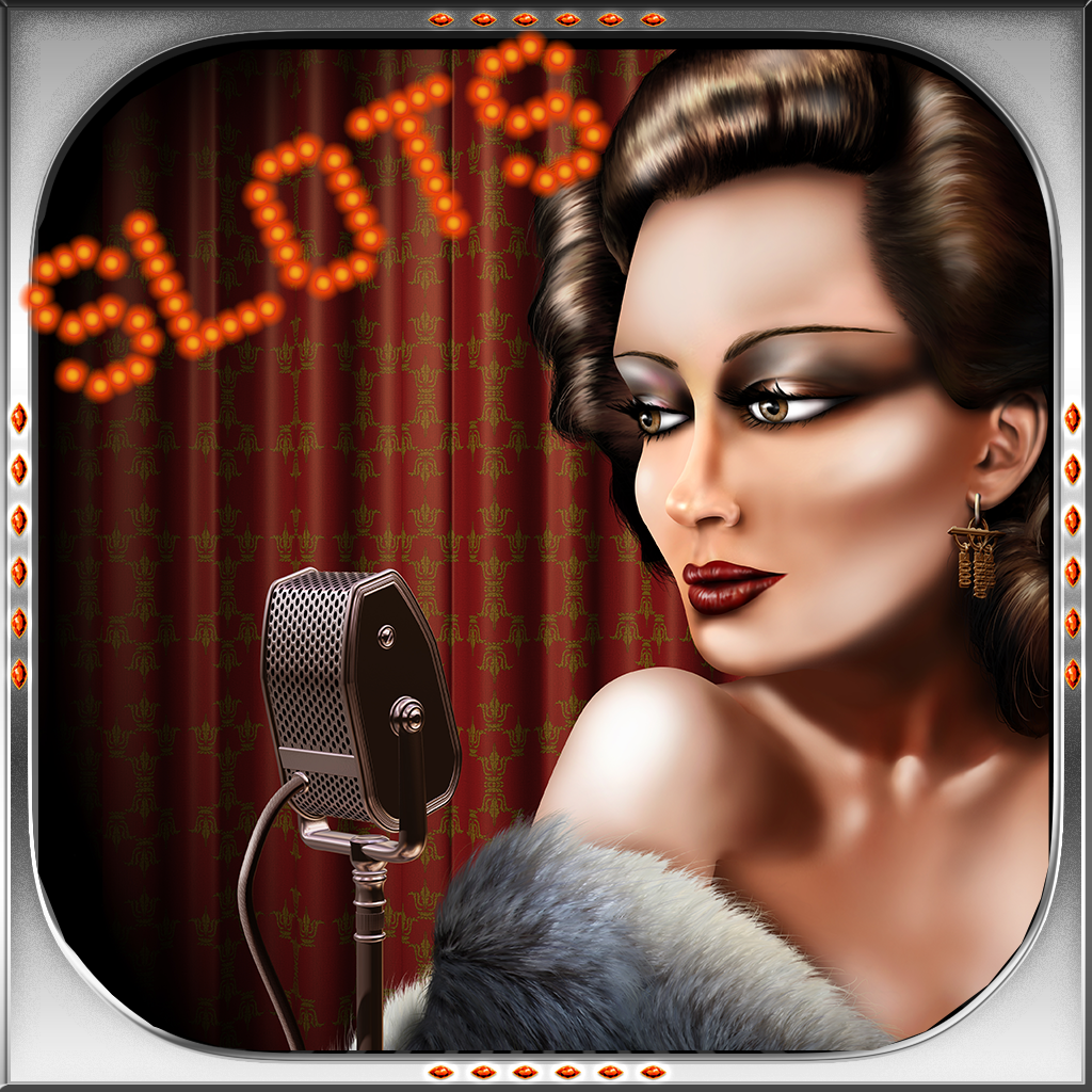 Aria Slots Cabaret - Vegas Way With The Best Casino Games and Prize Wheel