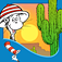 icon for Why Oh Why Are Deserts Dry? (Dr. Seuss/Cat in the Hat)